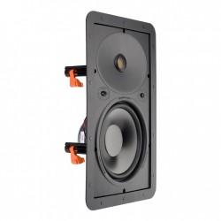 Built-in speakers - Wall