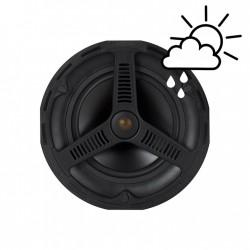 Built-In Speakers - Weatherproof