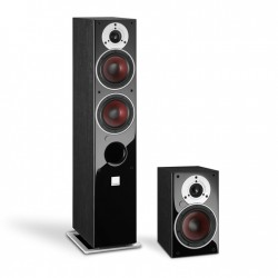 Active Hi-Fi Speakers