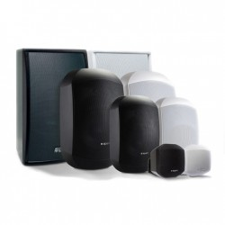 Wall Speakers (PRO)