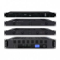 Amplifiers (PRO)