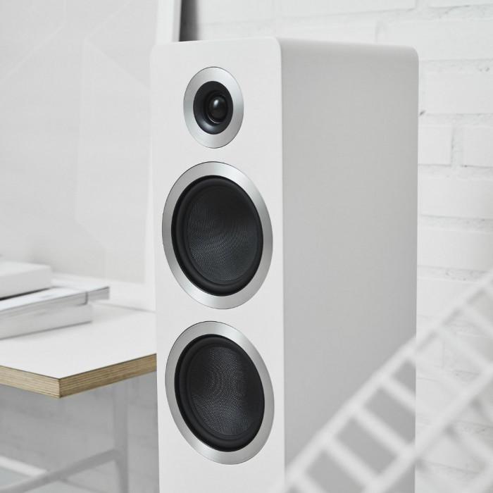 Argon Audio Forte A55 - White (Set)