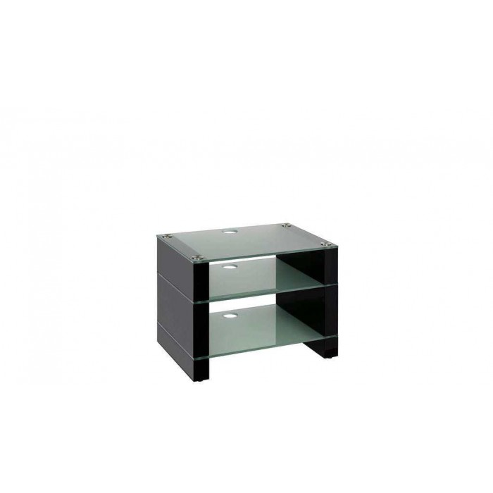 Blok STAX 450 - Black Gloss / Etched glass