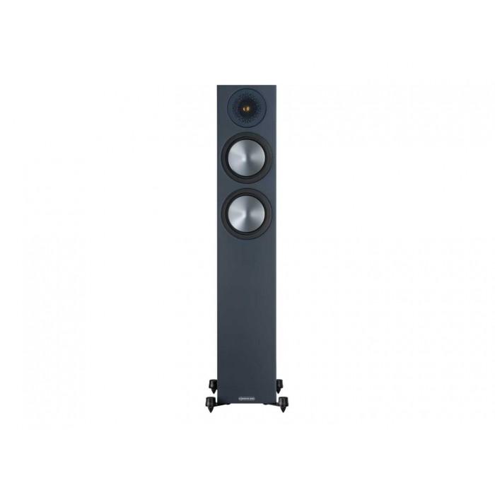 Monitor Audio Bronze 200 - Walnut (Per Piece)